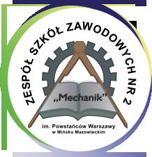 Mechanik - ZSZ nr 2 w Mińsku Mazowieckim